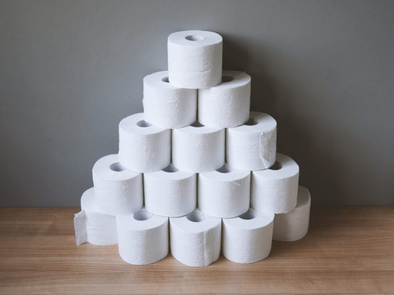 Should We Try EnviroPanda Toilet Paper In The Toilet?